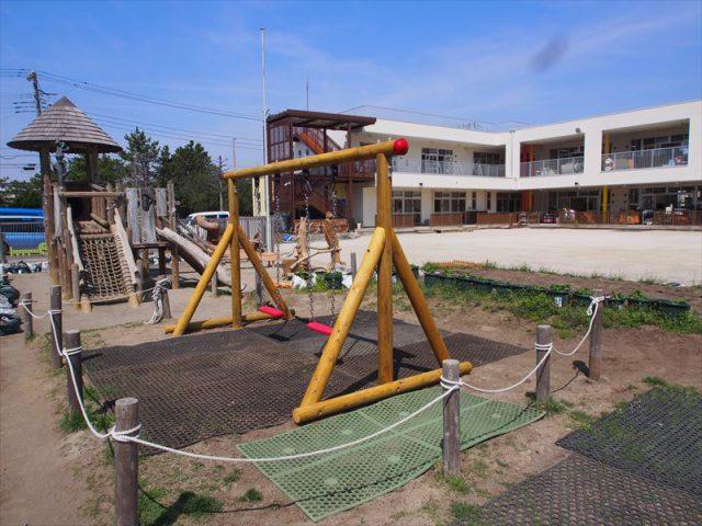 春の真砂幼稚園